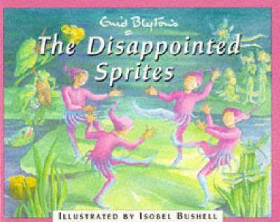 The Disappointed Sprites