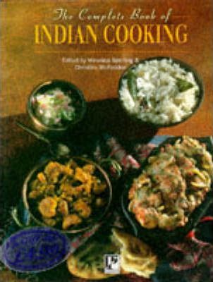 The Complete Cookery: Indian