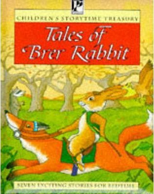 Tales of Brer Rabbit