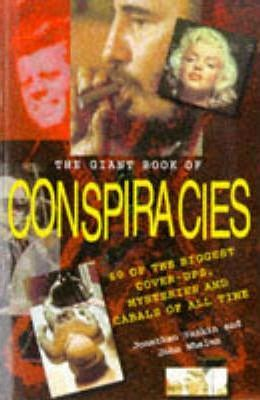The Giant Book of Conspiracies