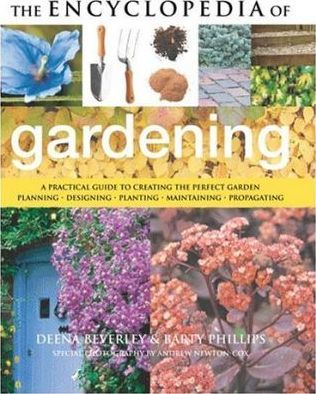 The Complete Encyclopedia of Gardening