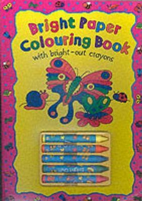 Bright Paper Colouring