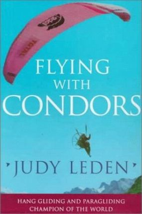 Flying with Condors