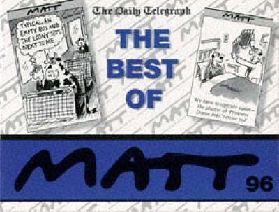 The Best of Matt 1996