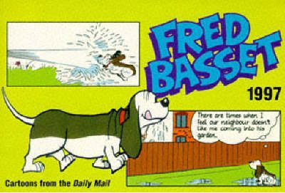 Fred Basset 1997