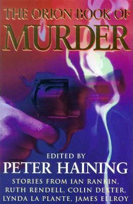 The Orion Book of Murder
