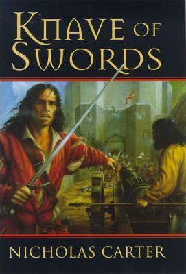 Knave of Swords