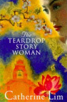The Teardrop Story Woman