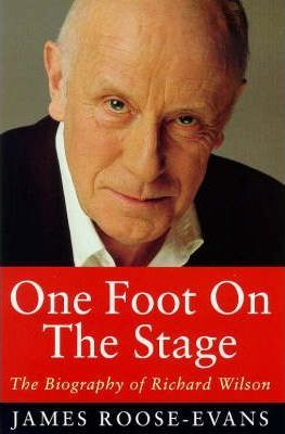 One Foot on the Stage