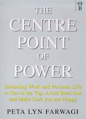 The Centre Point of Power