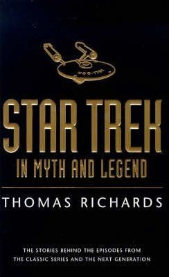 """Star Trek"" in Myths and Legends"