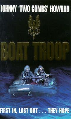 Boat Troop
