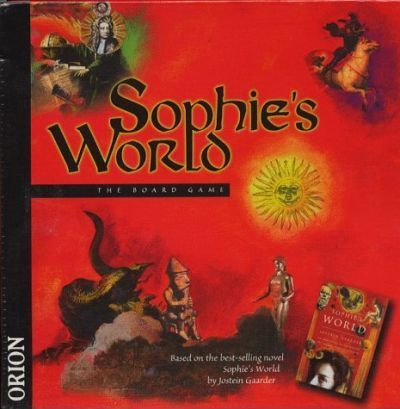 Sophie's World Boardgame