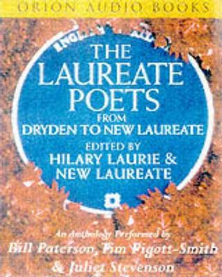 Verses of the Poets Laureate