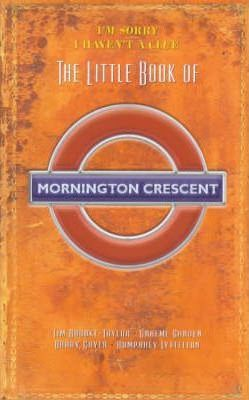 Official History and Rules of the Game of Mornington Crescent