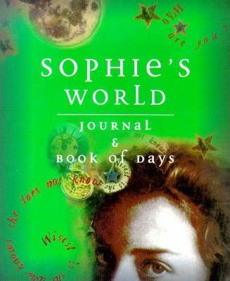 """""""Sophies's World"""""""