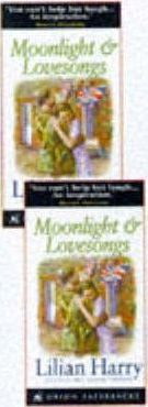 Moonlight and Lovesongs Poster