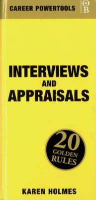 Interviews and Appraisals
