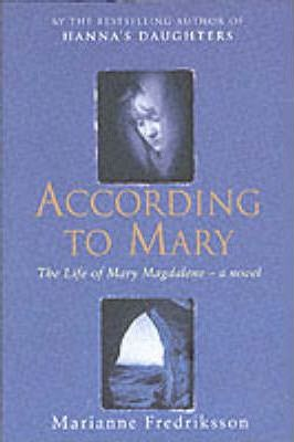 According to Mary