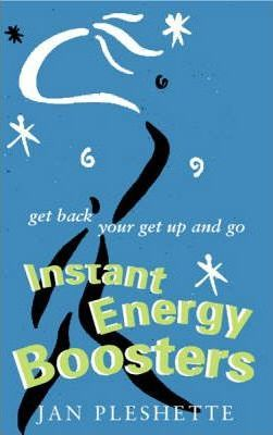 Instant Energy Boosters