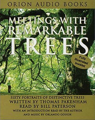 Meetings with Remarkable Trees: Abridged