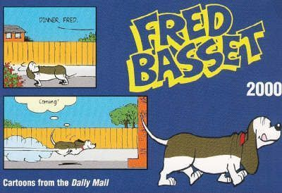 Fred Basset 2000