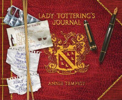 Lady Tottering's Journal