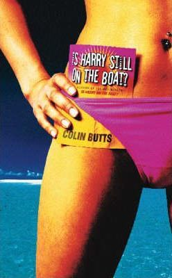 Is Harry Still on the Boat?
