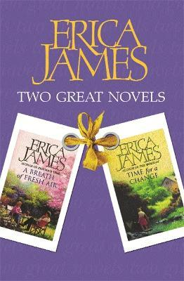 Two Great Novels - Erica James
