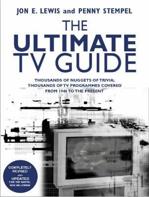The Ultimate TV Guide