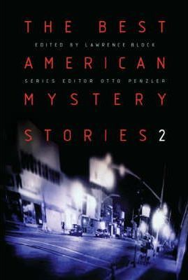 The Best American Mystery Stories: v. 2
