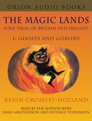 Magic Lands: Ghosts and Goblins v. 1