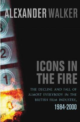 Icons in the Fire