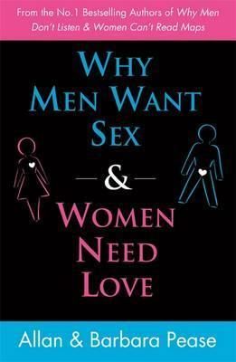 Why do men need sex
