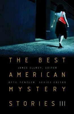 The Best American Mystery Stories: Bk.3