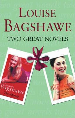 Louise Bagshaw: Two Great Novels