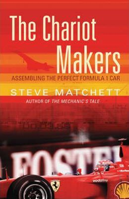The Chariot Makers