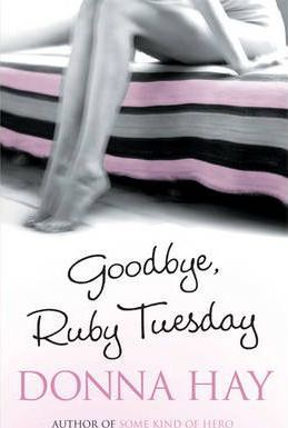 Goodbye, Ruby Tuesday