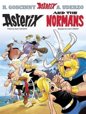 Asterix: Asterix and the Normans