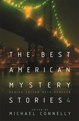 The Best American Mystery Stories: Bk.4
