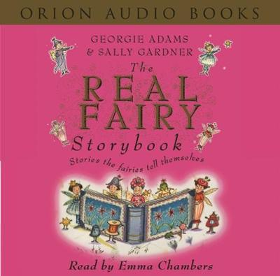 The Real Fairy Storybook