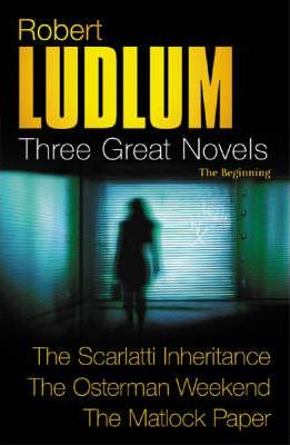 Three Great Novels - The Beginning