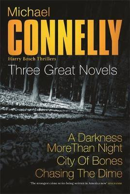 Three Great Novels: the Latest Bestsellers