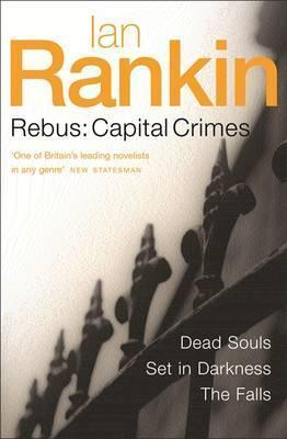 Rebus: Capital Crimes