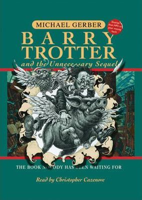 Barry Trotter and the Unnecessary Sequel