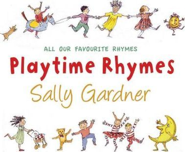 Playtime Rhymes: Playtime Rhymes All Our Favourite Rhymes v. 1 & 2