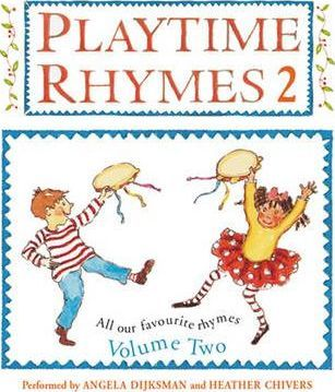 Playtime Rhymes: v. 2