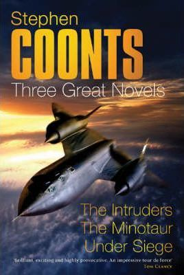 Stephen Coonts: Three Great Novels: The Pentagon