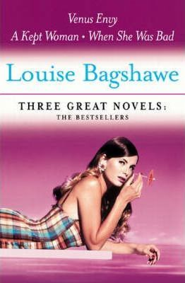 Three Great Novels - The Bestsellers