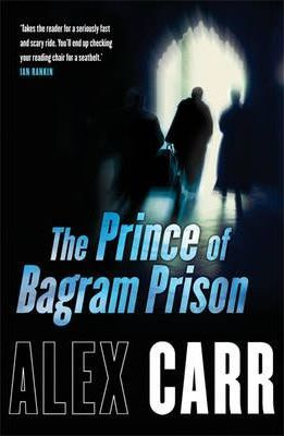 The Prince of Bagram Prison